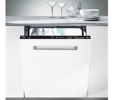 Best Value Dishwasher With Square Pull Handle