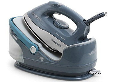 Professional Steam Iron Generator With White Cord
