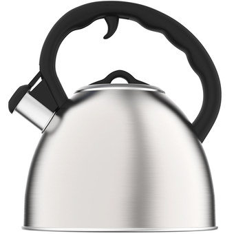 1.9L Electric Whistling Tea Kettle
