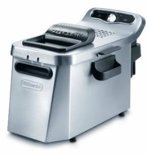 DeLonghi Professional Coolzone Fryer