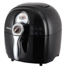 Duronic AF1 B Fryer In Black