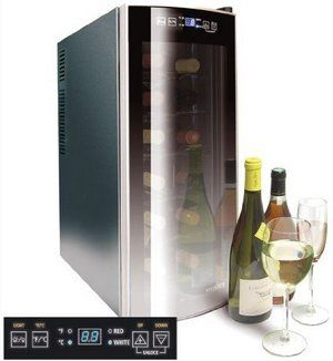 Best Small Wine Cooler Fridges Slim And Tall Uk Top 10