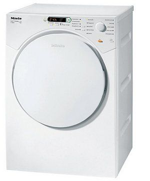 Miele T7934 (Perfect Dry) Vented Home Dryer In White