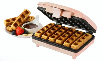 10 Electric Waffle Maker Reviews Before You Buy