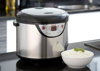 Slow Cooker With 8 In 1 Steam In Stainless-Steel Finish