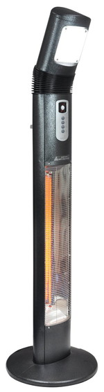 Electric Heater For Patio