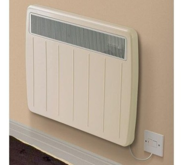 Dimplex PLX1500TI Electric Panel Radiator In Cream
