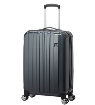 Eminent Move Cabin Approved Hand Luggage With 4 Wheels