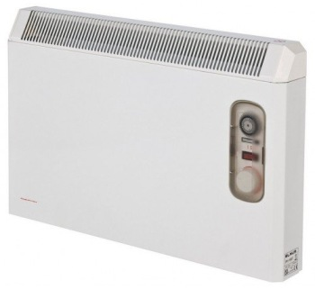 Gabarron Slimline Wall Panel Heater With Front Control Panel
