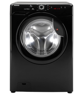 Machine In Black Glossy Finish