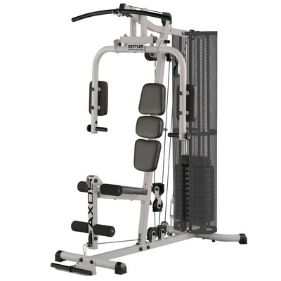 Multi Gym With Bench Press With Black Padding