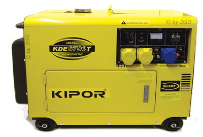 Best 10 Silent Generators For Sale, Small UK Home Back-Up