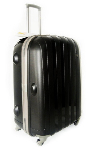 Luggage X Cabin Size Hand Luggage With Hard Shell
