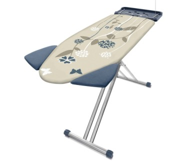 Philips Shoulder Wing Easy8 Wide Iron Board With Steel Frame