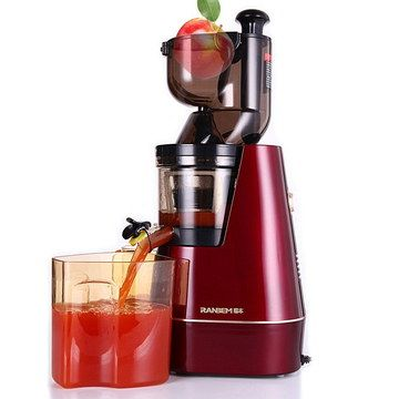 Ranbem Slow Juicer Review : Fruit And vegetable Juicers With Maximal Extraction Power