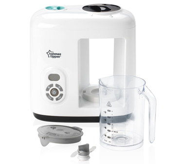 Baby Food Steamer Bpa Free