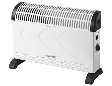 2000W Low Cost Heater For Conservatory With Black Legs