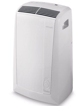 12 Hours Timer Portable Air Conditioner With Side Grip