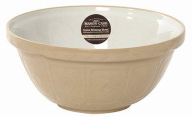 32 cm Cake Mixing Bowl With White Interior