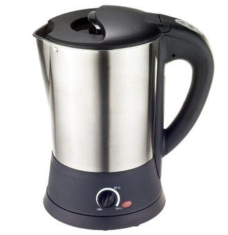 Big Kettle With Variable Temperature And Base Controls