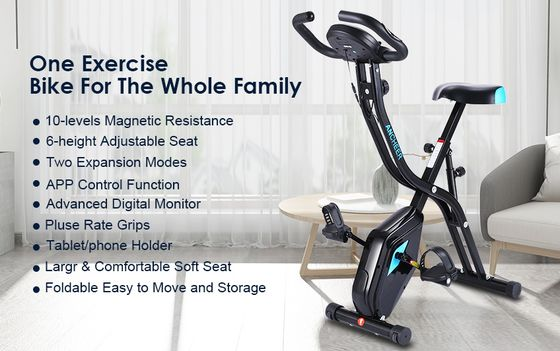 Best Compact Exercise Bikes Uk Small And Inexpensive Buys