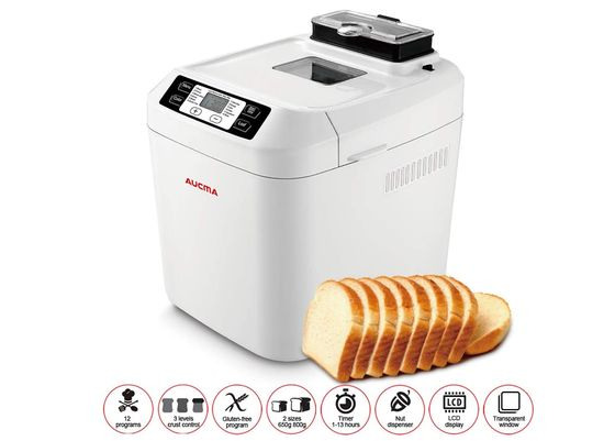 Bread Maker Machine With Square Lid