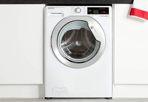 1400 Spin Washing Machine In White