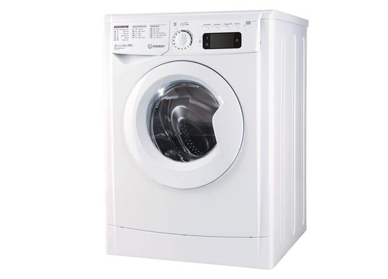 Quick Wash Washing Machine With LED Screen