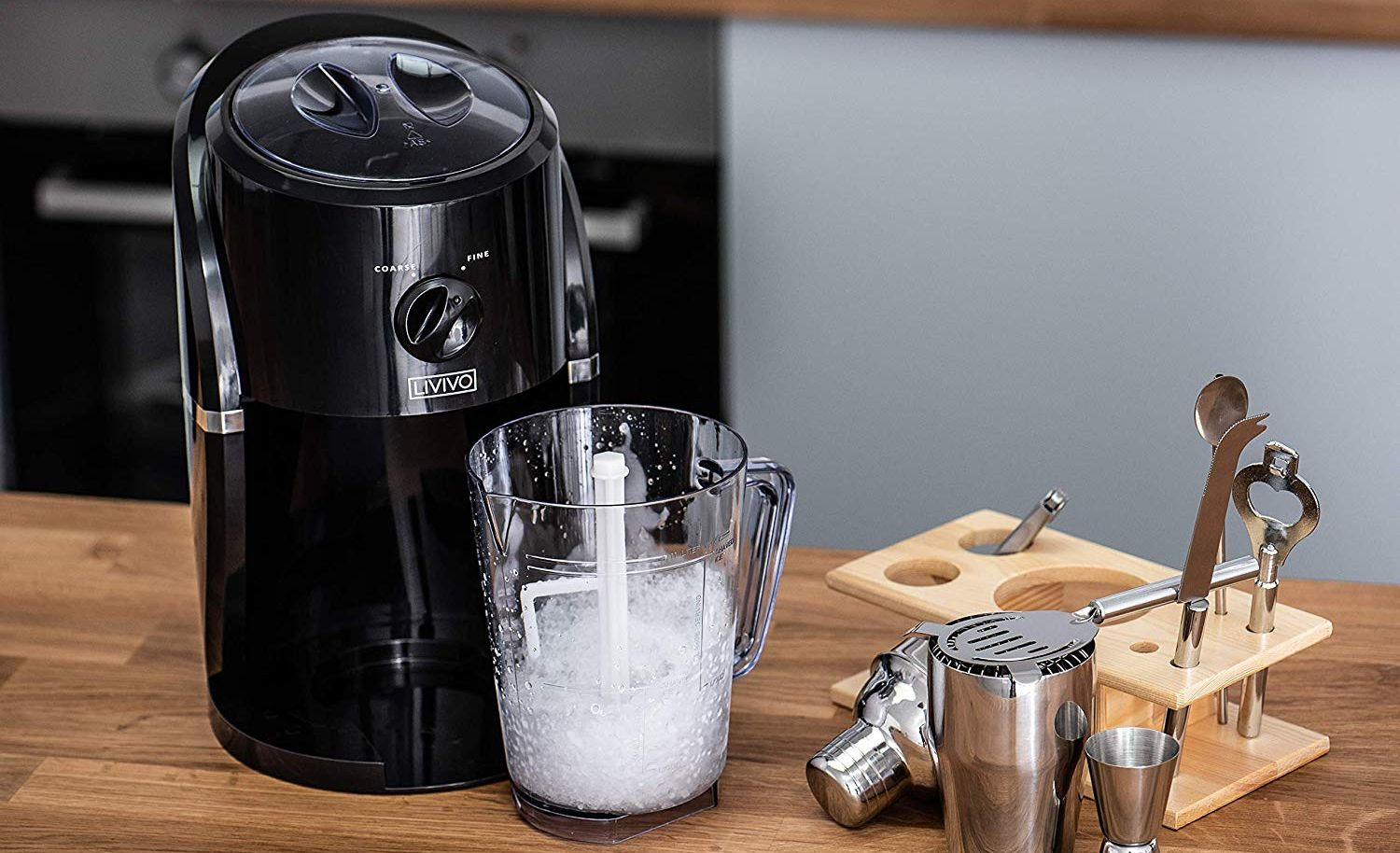 Best Crushed Ice Maker Top 10 For Refreshing Chilled Drinks