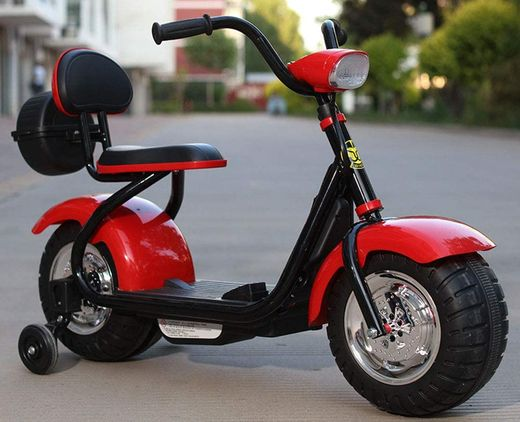 Best Childs Electric Motorbike Uk Ride On S Ages 4 To 10