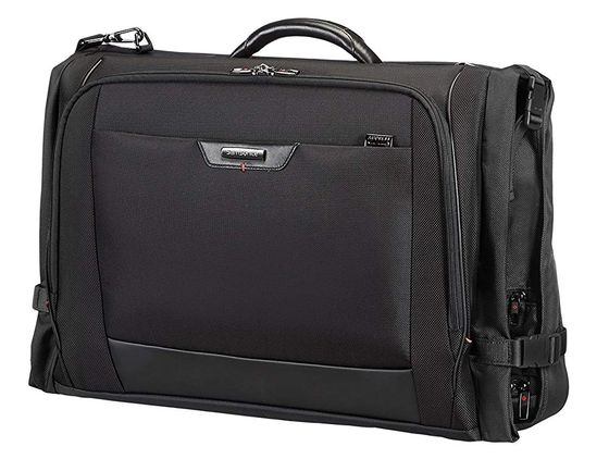 Garment Bag PRO DLX4 With Curved Handle
