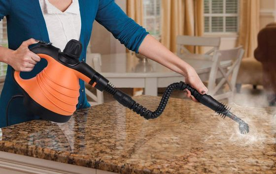 Spot Steam Cleaner For Rugs With Long Tube