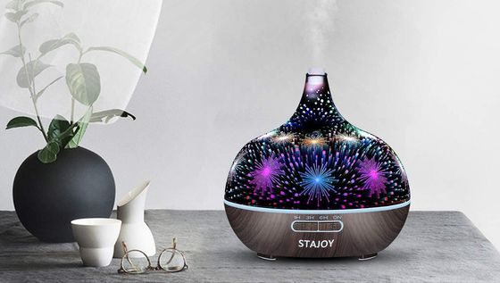 Best Electric Essential Oil Diffuser UK 10 Top Rated Picks!