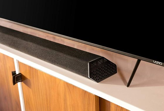 All In One Soundbar Under Large TV