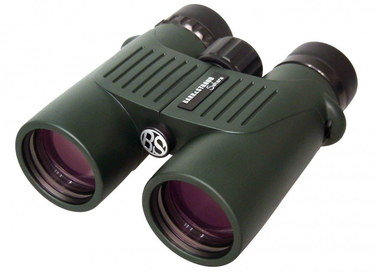 Water Proof Binoculars For Birding In All Black