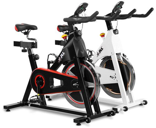 Exercise Bike With Computer