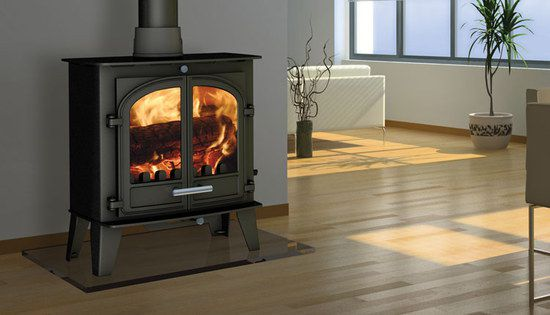 The Classy Lincsfire Multi Fuel Stoves