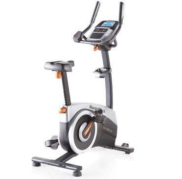 Compact Spinning Bike With LCD Screen
