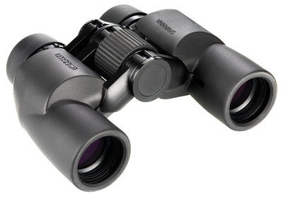 Affordable Binoculars With Black Exterior