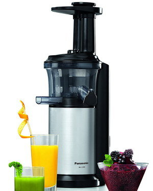 Panasonic Slow Juicer Cleaning : Best Orange Juice Maker - Whole Fruit Extracting UK Top 10