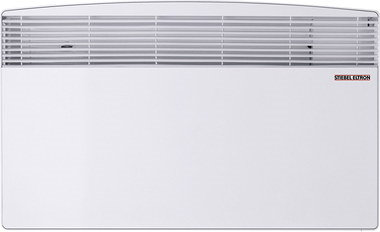 Electric Convector Heater With Curved Top