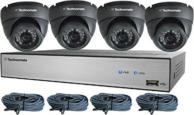 Best Home Cctv Kits 10 Very Reliable Uk Security Systems