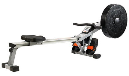 Indoor Rowing Machine With Big Wheel