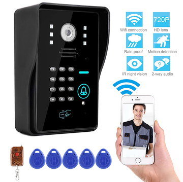 10 Best Wireless Door Intercom UK Systems For Security