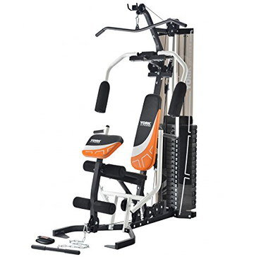 (Y) Frame Multi Gym Equipment With Padded Seat