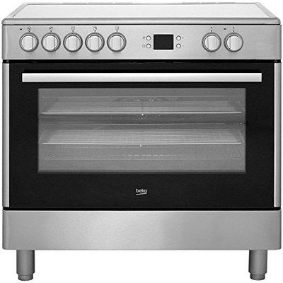 90cm Single Range Cooker With 4 Legs