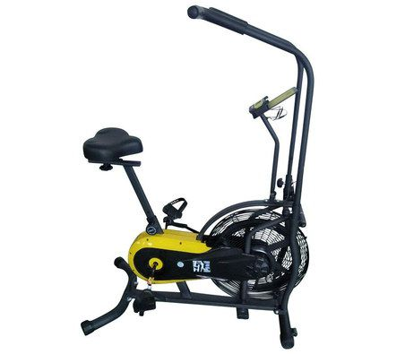 Elliptical Cross Trainer With Big Handle Bars