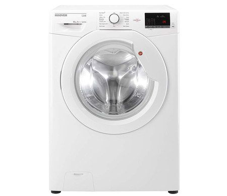 Big Washing Machine White