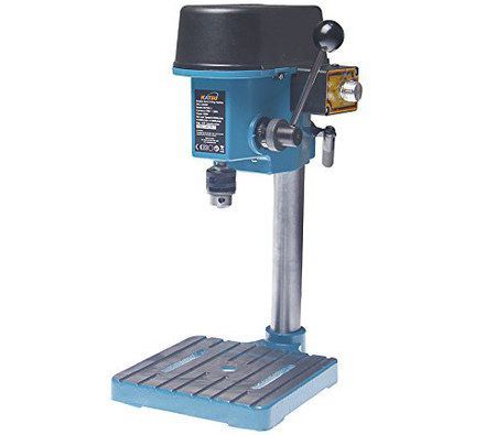 Cheap Pillar Drilling Machine In Purple Finish