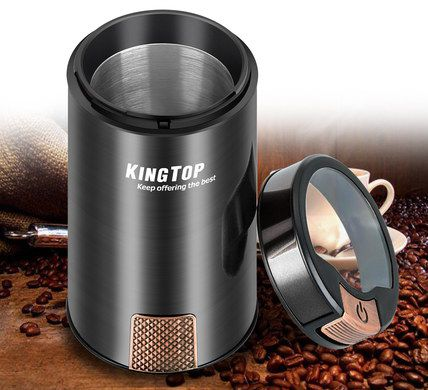 The Best Coffee Grinder Machines For Uk Homes You Can Buy